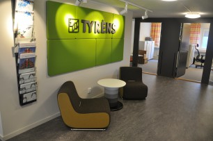 Tyrens 14    [Foto Vendela Linder © Kapitän]